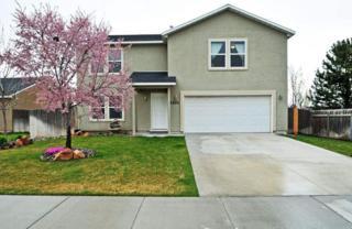 3201  Windward Street  , Caldwell, ID 83605 (MLS #98583923) :: Core Group Realty