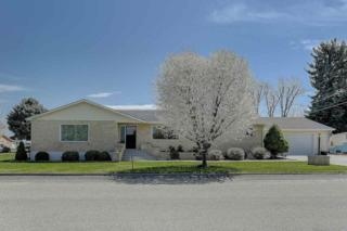 301  W Palmer Dr.  , Nampa, ID 83686 (MLS #98584120) :: Core Group Realty