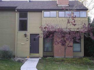 475  Walnut  , Boise, ID 83712 (MLS #98571568) :: Core Group Realty