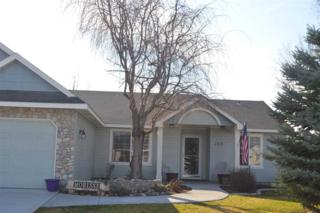 1713 W Roberts Ave  , Nampa, ID 83651 (MLS #98578018) :: Core Group Realty