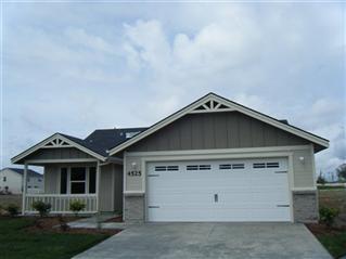 124  Bridgeport  , Caldwell, ID 83605 (MLS #98561597) :: Core Group Realty