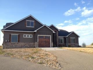 576  Harris View Way  , Melba, ID 83641 (MLS #98567619) :: CORE Group Realty