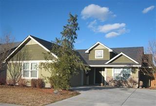 12254 W Winton  , Boise, ID 83709 (MLS #98572972) :: Jon Gosche Real Estate