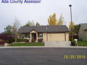 1958 W Escondido  , Kuna, ID 83634 (MLS #98573095) :: Core Group Realty