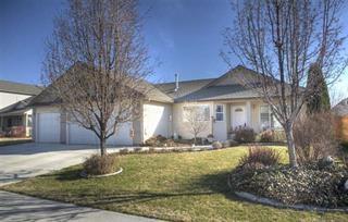 611 W Davenport Street  , Meridian, ID 83642 (MLS #98574084) :: Core Group Realty