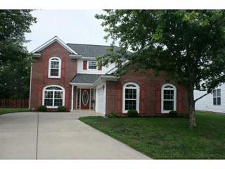 7840  Mullis Lane  , Indianapolis, IN 46237 (MLS #21308853) :: The Gutting Group LLC