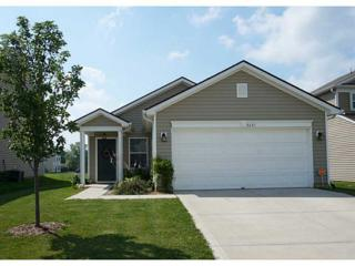 8641  Hosta Way  , Camby, IN 46113 (MLS #21311175) :: The Gutting Group LLC