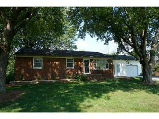 3610  Olender Drive  , Indianapolis, IN 46221 (MLS #21311738) :: The Gutting Group LLC