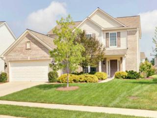 538  Lynton Way  , Westfield, IN 46074 (MLS #21312509) :: The Gutting Group LLC