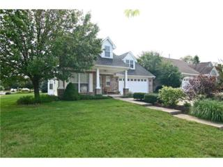 10293  Cheswick Lane  , Fishers, IN 46037 (MLS #21312802) :: Heard Real Estate Team