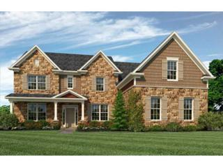 16744  Hawks Creek Circle  , Westfield, IN 46074 (MLS #21312807) :: The Gutting Group LLC