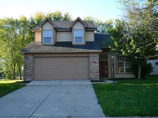 10855  Belair Drive  , Indianapolis, IN 46280 (MLS #21317985) :: The Gutting Group LLC