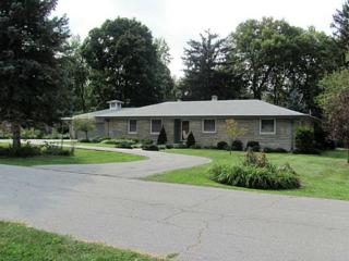 1350 N Glen Arm Road  , Indianapolis, IN 46214 (MLS #21318215) :: The Gutting Group LLC
