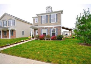 952  Ravine Drive  , Franklin, IN 46131 (MLS #21318221) :: The Gutting Group LLC