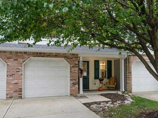 9681  Anson Street  , Fishers, IN 46038 (MLS #21320134) :: The Gutting Group LLC