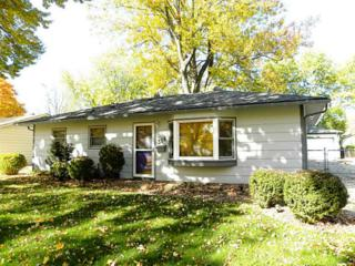 314 W Janet Drive  , Brownsburg, IN 46112 (MLS #21321663) :: The Gutting Group LLC