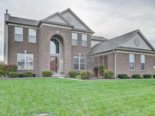 6231  Maple Grove Way  , Noblesville, IN 46062 (MLS #21321943) :: The Gutting Group LLC