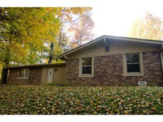4235 E 400th South  , Middletown, IN 47356 (MLS #21321983) :: Heard Real Estate Team