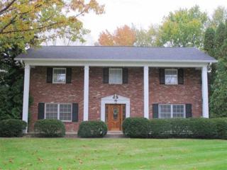 14  Sue Springs Court  , Carmel, IN 46033 (MLS #21322067) :: Heard Real Estate Team