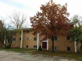 6230  Eastridge Drive  , Indianapolis, IN 46219 (MLS #21322069) :: Heard Real Estate Team