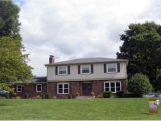 1935  Sandhill Road  , Indianapolis, IN 46217 (MLS #21322990) :: The Gutting Group LLC