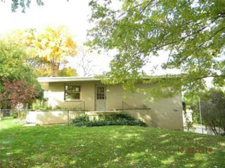 7297 S Woodrow Drive  , Pendleton, IN 46064 (MLS #21322992) :: The Gutting Group LLC