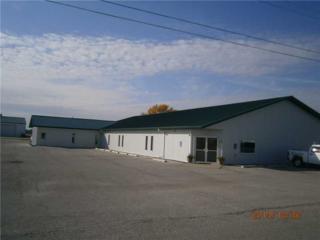 2985 W Industrial Boulevard  , Crawfordsville, IN 47933 (MLS #21323034) :: The Nina Klemm Team