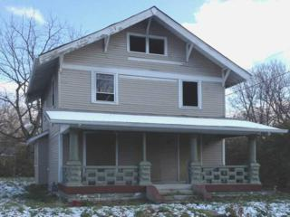 2615  White Avenue  , Indianapolis, IN 46208 (MLS #21325961) :: The Gutting Group LLC