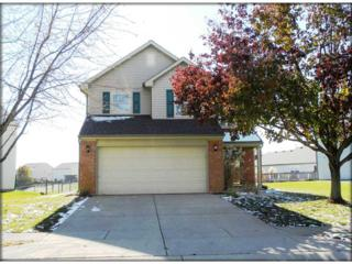 10197  Buell Drive  , Avon, IN 46123 (MLS #21326124) :: The Gutting Group LLC