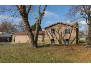 626 W Southport Road  , Indianapolis, IN 46217 (MLS #21326125) :: The Evelo Team