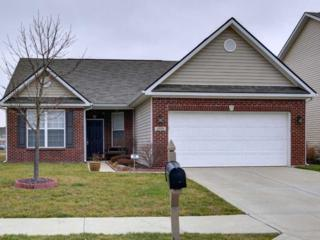 4226  Amesbury Place  , Westfield, IN 46062 (MLS #21328618) :: The Gutting Group LLC
