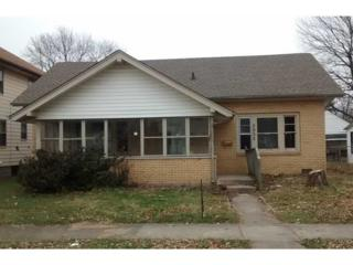 2608  Chase Street  , Anderson, IN 46016 (MLS #21329134) :: The Evelo Team