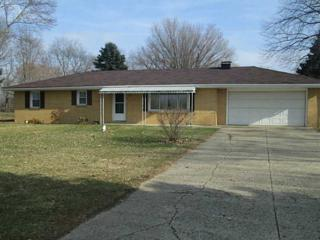 7216 S 200 E.  , Markleville, IN 46056 (MLS #21329152) :: The Gutting Group LLC