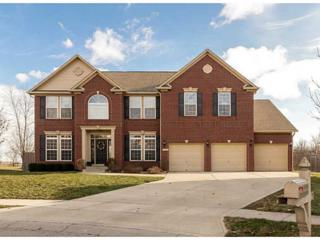 13589  Auburn Springs Circle  , Fishers, IN 46038 (MLS #21330080) :: The Evelo Team