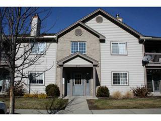 207  Keats #208 Court  208, Carmel, IN 46032 (MLS #21332653) :: Heard Real Estate Team