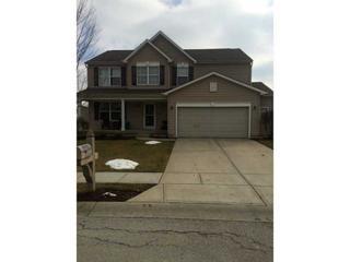 6001  Dado Drive  , Noblesville, IN 46062 (MLS #21333327) :: Heard Real Estate Team