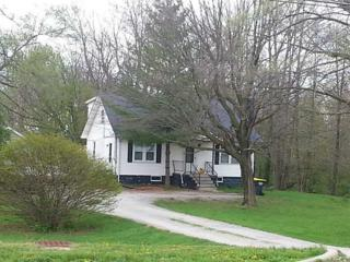 5916  Dr Martin Luther King Jr Boulevard  , Anderson, IN 46013 (MLS #21333475) :: Heard Real Estate Team