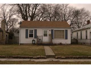 2424  Villa Avenue  , Indianapolis, IN 46203 (MLS #21333491) :: Heard Real Estate Team