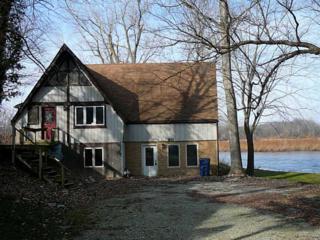 80  Bayshore Drive  , Cicero, IN 46034 (MLS #21333492) :: Heard Real Estate Team