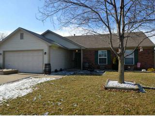 818  Washington Cove Way  , Indianapolis, IN 46229 (MLS #21333493) :: Heard Real Estate Team