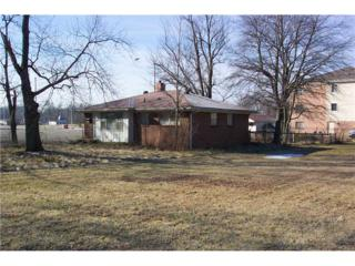 3902 N Audubon Road  , Indianapolis, IN 46226 (MLS #21333871) :: The Evelo Team