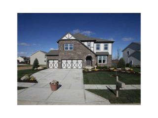 6232  Eagles Nest Boulevard  , Zionsville, IN 46077 (MLS #21338197) :: Heard Real Estate Team
