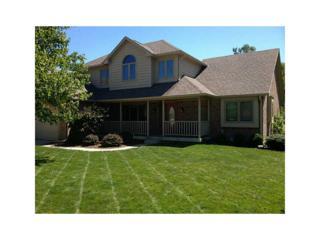 6505  Juliet Drive  , Avon, IN 46123 (MLS #21338244) :: Heard Real Estate Team