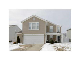 8183 S Firefly Drive  , Pendleton, IN 46064 (MLS #21338250) :: Heard Real Estate Team