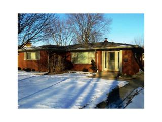 2211  Fisher Avenue  , Indianapolis, IN 46224 (MLS #21338251) :: Heard Real Estate Team