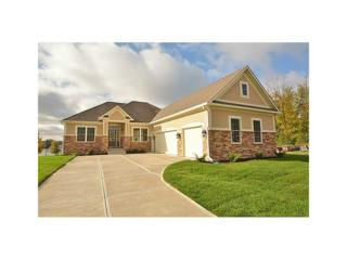13719  Windage Drive  , Fishers, IN 46037 (MLS #21342507) :: The Evelo Team