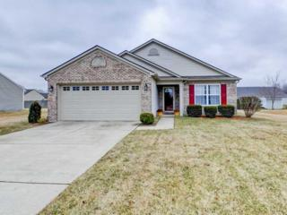 16877  Peach Lane  , Noblesville, IN 46062 (MLS #21343043) :: The Gutting Group LLC