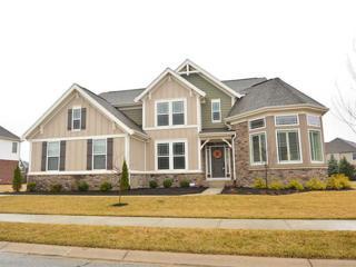 2549  Murphy Circle  , Carmel, IN 46074 (MLS #21343146) :: Heard Real Estate Team