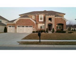 13107  Knights Way  , Fishers, IN 46037 (MLS #21343200) :: Heard Real Estate Team