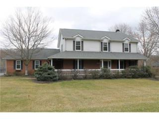 9411  Sargent Road  , Indianapolis, IN 46256 (MLS #21343265) :: Heard Real Estate Team